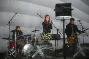 Группа SiX times – впервые на сцене! / Фото Алексея Орлова