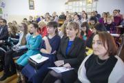 Специалисты учреждений профессионального образования обменялись опытом на научно-практической конференции / Фото Алексея Орлова