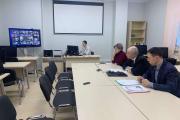 Встречи с рыбаками в режиме видеоконференцсвязи станут теперь регулярными / Фото из архива «НВ»
