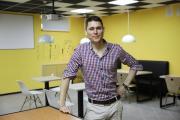 Степан Зайцев: Предпринимательство – это мой образ жизни / Фото Екатерины Эстер