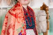 Валентина Коваленко к третьему сезону готова / Фото участников конкурса