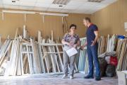 В новом учебном году в социально-гуманитарном колледже откроются четыре мастерские / Фото Алексея Орлова