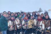 Цель МОО – содействовать повышению статуса женщин, проживающих в арктических регионах России / Фото предоставлено участниками проекта