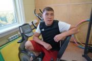 Николай Талеев – человек, лёгкий на подъём / Фото автора