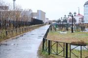 Сделают город ярче / Фото Екатерины Эстер