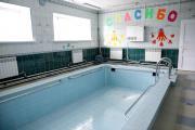 А пока малыши бассейн не посещают / Фото Екатерины Эстер