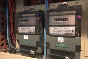 Должникам грозит отключение электроэнергии / Фото автора