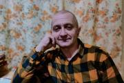 Михаил Андреевич Тетервак – пенсионер, 60 лет