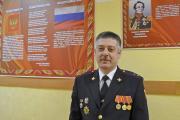 Константин Чернега / Фото автора