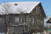 Вековой дом в Оксино / Фото предоставлено автором