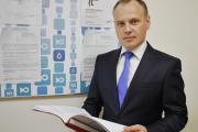 Уполномоченный по защите прав предпринимателей в НАО Герман Сопочкин / Фото автора