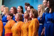 В учреждениях культуры проходят концерты / Фото ДК «Арктика»