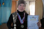 У Светланы Безумовой I место / Фото организаторов соревнований