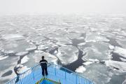Кабмин выделит 7 млрд рублей на новое гидрографическое судно для Арктики / Фото из открытых источников