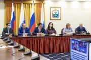 Меры поддержки сотрудников культуры и других сфер депутаты намерены обсудить в ближайшее время / Фото Игоря Ибраева