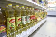 На конец марта в среднем в Нарьян-Маре стоимость подсолнечного масла составляла 173 руб. 31 коп. / Фото Екатерины Эстер