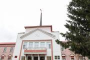 Здание Администрации НАО / Фото из архива «НВ»