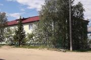 Дом детства моего – ул. Новая, дом 15 (сейчас Баева, 17) / Фото  из домашнего архива О. Пашун