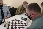 Знание тактики – основа игры / фото пресс-службы управления росгвардии по НАО