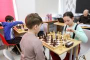 По мнению Рафаила Румянцева, соревнования среди детей нужно проводить чаще / фото Екатерины Эстер