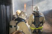 В 2021 году из бюджета НАО для добровольных пожарных дружин выделят 6 млн рублей  / Фото пресс-службы ГУ МЧС России по НАО