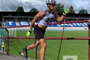 Лыжник из заполярного региона замкнул призовую тройку на соревнованиях в Эстонии / Фото федерации лыжного спорта России