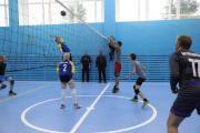 На площадке – соперничество молодости и опыта / Фото Екатерины Эстер