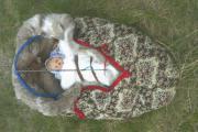 Люлька по-ненецки / Фото Раисы Яптунэ