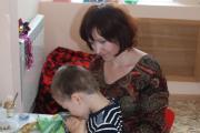 Для каждого ребёнка в Центре разрабатывается индивидуальная программа / Фото предоставлено КЦСО