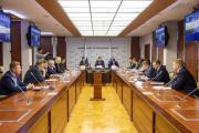 Акты готовности теплоснабжающие организации должны получить до 1 ноября / фото Алексея Орлова