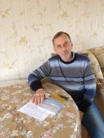 Обо всем, что дорого, Николай Филиппов написал в книге