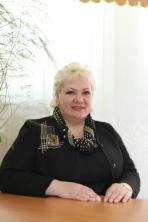 Марина Смаровоз: Настроение рабочее и деловое