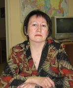 Анна Поликарповна хранит память рода