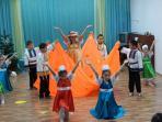 В детском доме танцуют все