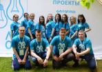 Молодежная команда Ненецкого округа – на форуме «Ладога»