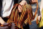 Памятная акция «Георгиевская ленточка» завершится в День  Победы / Фото из архива «НВ»