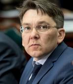 Директор НКЭС Владислав Песков / Фото Антона Тайбарея