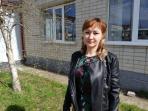 Елена Евсеева считает, что только сообща можно помочь человеку / Фото автора