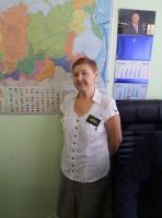 Ольга Полухина много лет сотрудничала с газетой / Фото из архива автора