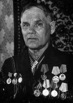 Медали – гордость ветерана / Фото из личного архива