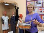 В экспозиции «История школы» можно вспомнить светлое пионерское детство / Фото автора