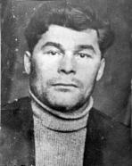 Иван Павлович Выучейский. 1934 год / Фото из семейного альбома А. И. Широкой