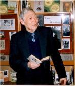 Прокопий Явтысый / Фото из семейного архива семьи поэта