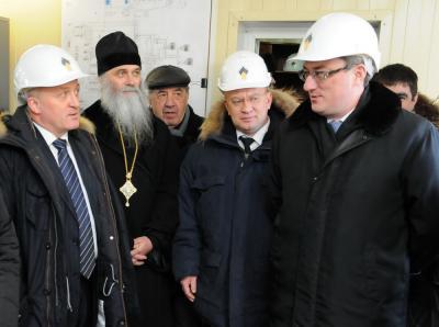 С.М.Нестеренко, И.Г.Фёдоров, В.М.Гайзер