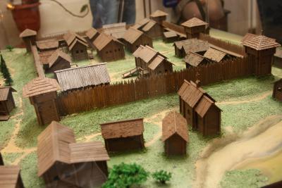 Таким был Пустозерск XVII века