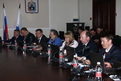 Депутаты решили, что прямых выборов главы Заполярного района не будет