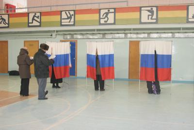 Жителям НАО 14 сентября предстоит выбрать в округе исполнительную и законодательную власти