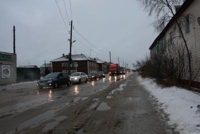 Валентина Саутина уверена, что на дорогах округа наведут порядок