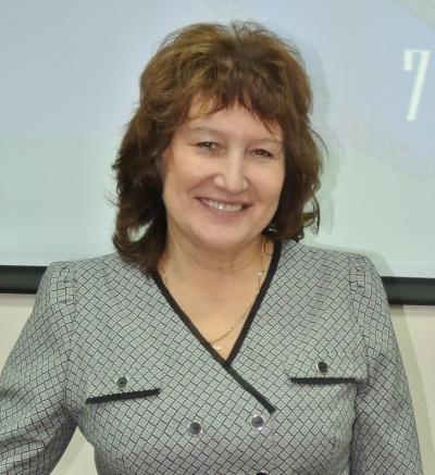 Татьяна Бадьян стала заместителем председателя Собрания депутатов НАО