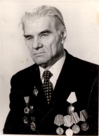 Н.В. Хоменко в середине 1990-х гг.